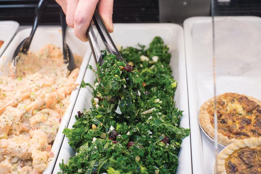 Iowa City Chef David Burt 39 S Top Vegetarian Picks For The Ic Area