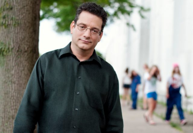 Andy Kindler performs at Penguin's Comedy Club March 6 and 7. -- photo courtesy of Omnipop""