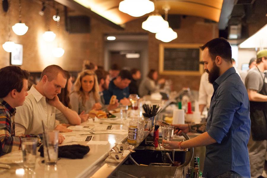 Guide Restaurants In The Iowa City Area Little Village