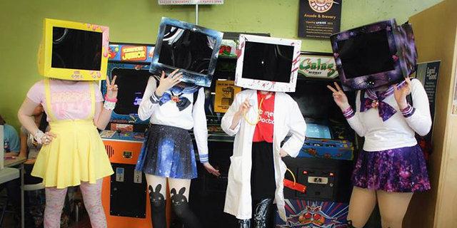 Cedar Rapids Comic Con 2015