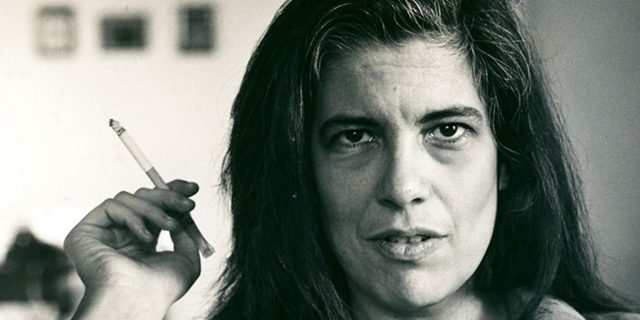 Regarding Susan Sontag plays Sunday at 2:30 p.m. at The Mill