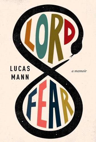 Lord Fear is Mann's second book.