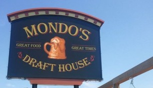 Mondo's Draft House