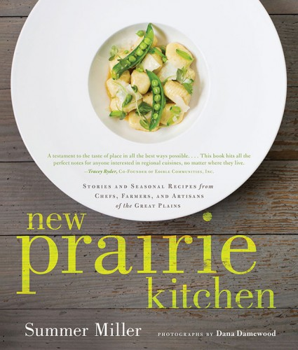 New Prairie Kitchen (Midway Books, 2015)