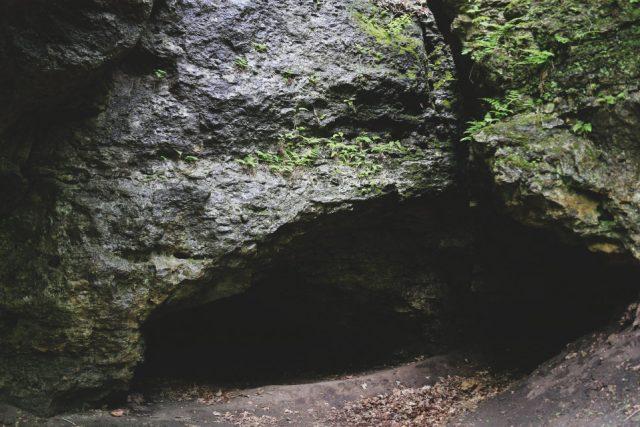 bb-cave