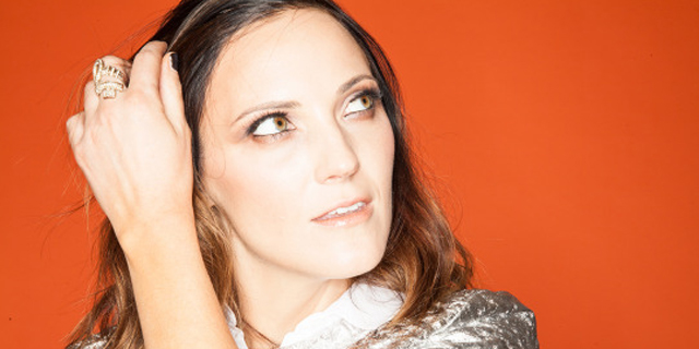 "Jen Kirkman's ""I'm Going to Die Alone (And I Feel Fine)"" will visit Iowa City July 9 -- photo by Robyn Von Swank"