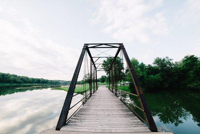 truss-bridge