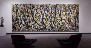 Jackon Pollock