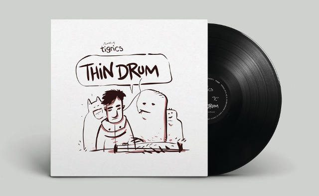 Thin Drums