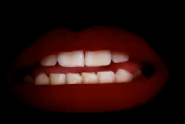 The lips that launched 1,000 sexual awakenings -- video still via YouTube