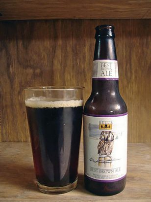 Best Brown Ale