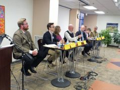 City Council Candidate forum