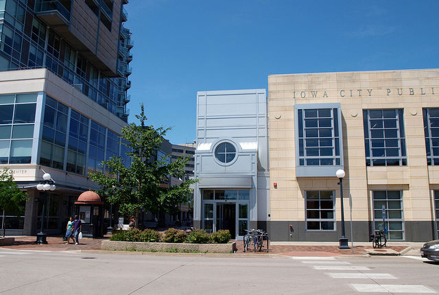 Iowa City Public Library