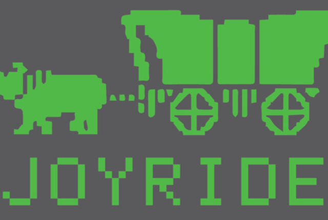 "The improve group could even make ""You have died of dysentery"" funny! -- image via JOYRIDE"