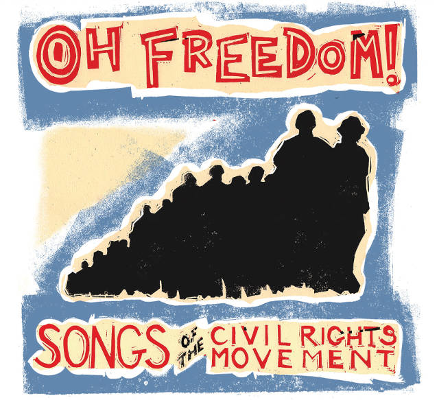 Chris Vallillo's 'Oh Freedom!'