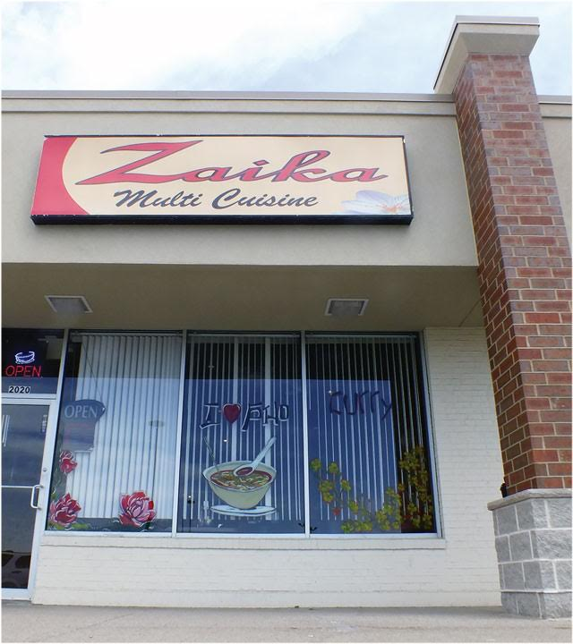 Pho Zaika will also remain in their original location in Coralville. -- photo by Adam Burke