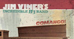 Jim Viner's Incredible B3 Band