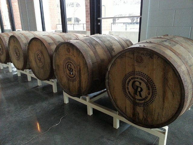 Brewery tours and tastings will be available this weekend. -- photo via Iowa City Brewlab