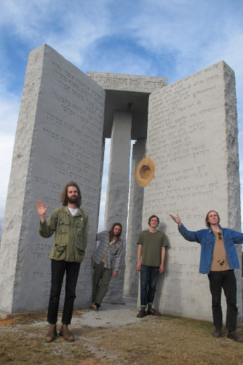 Arbor Labor Union plays The Mill on May 27
