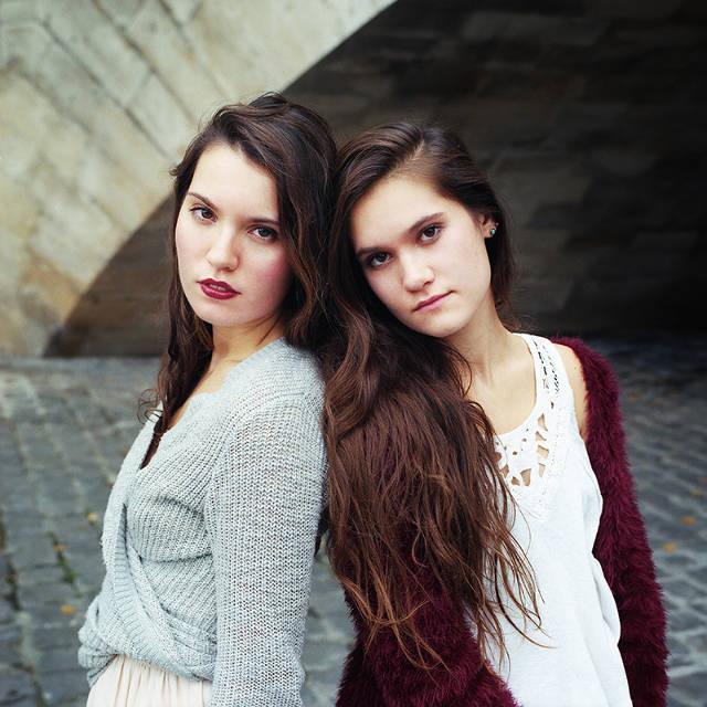 Lily&Madeleine