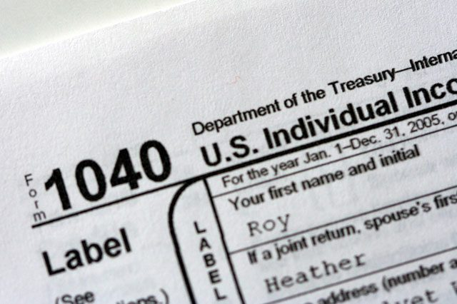 Johnson County's tax assistance services will be available through Apr. 13 -- photo by  John Morgan