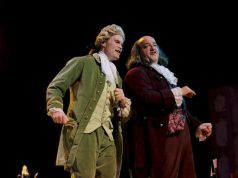 1776 at City Circle Acting Company