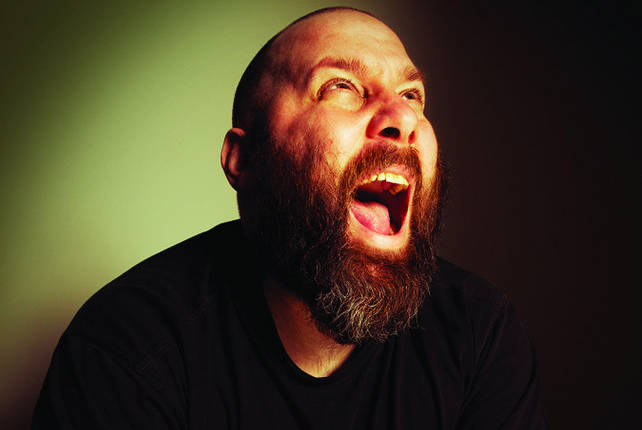 Sage Francis joins Mission Creek lineup