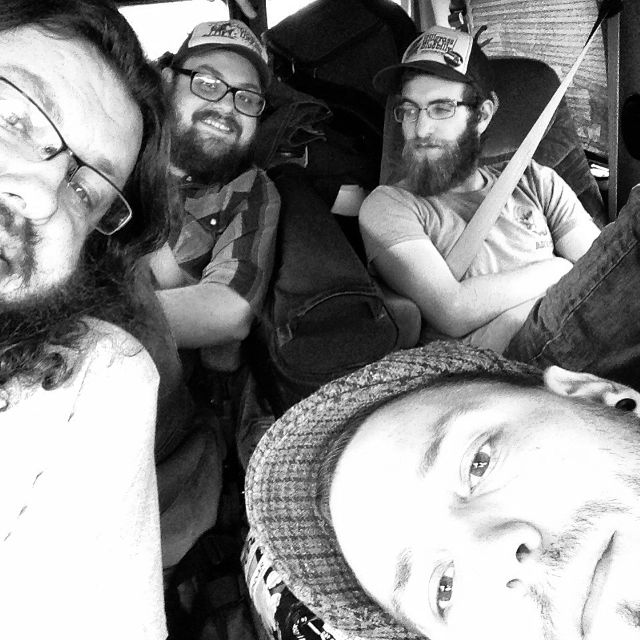 The Tillers play The Mill on Apr. 20