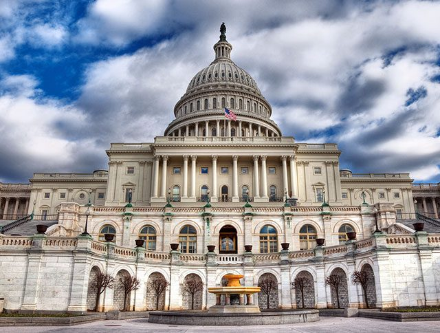 US Senate -- photo by Nicolas Raymond