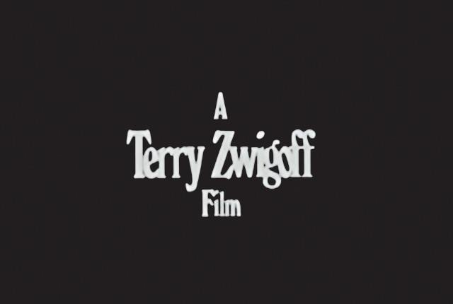 Terry Zwigoff
