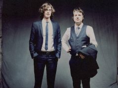 Milk Carton Kids Englert Theatre