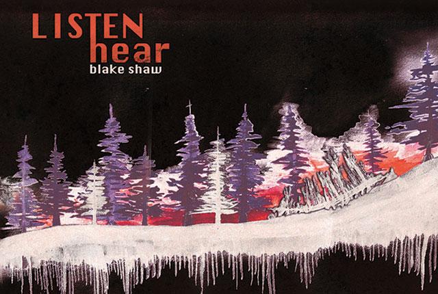 Listen-Hear