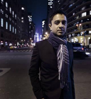 Vijay Iyer, Iowa City Jazz Festival