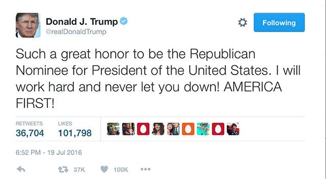 Trump-nomination