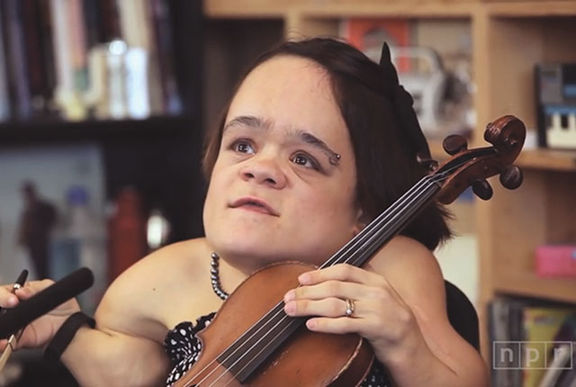 Video still via NPR Tiny Desk Concert