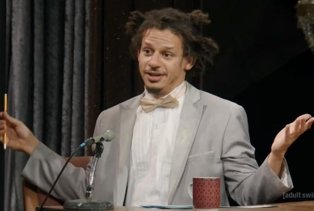 Eric Andre, Englert Theatre