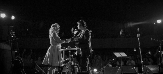 Shovels and Rope -- press photo via the band's website