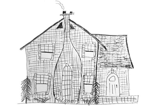 Illustration by Thomas Dean