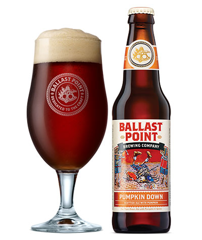 Photo via Ballast Point