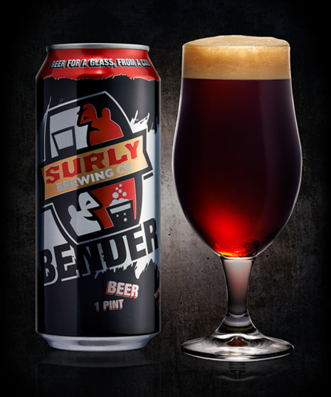 Photo via Surly Brewing Co.