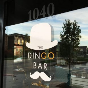 The Dingo Bar is located at 1040 Martin St. -- photo by Kelli Ebensberger