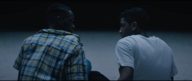 Video still from 'Moonlight.'