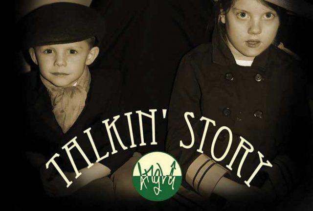 talkin-story-feat
