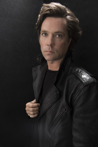 Rufus Wainwright will bring his unmatchable sounds to Mission Creek 2017. -- photo by Matthew Welch