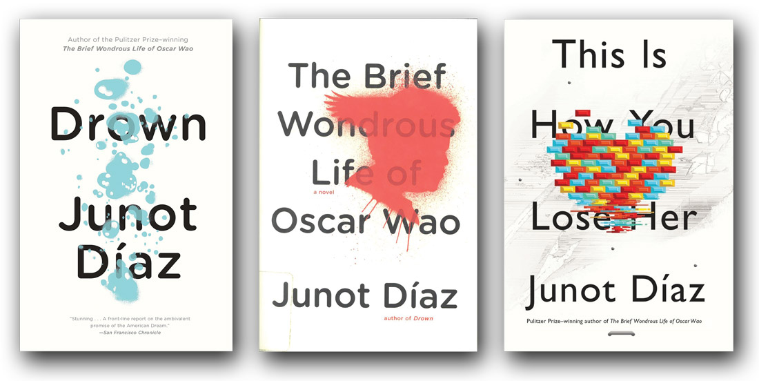 junot diaz drown short story