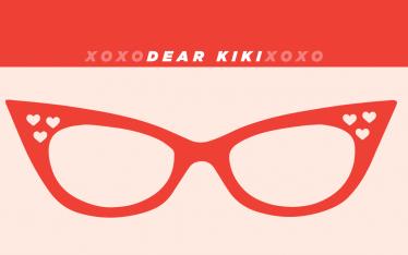 Dear Kiki