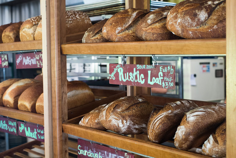 How Are Whole Foods Hearth Breads Made
