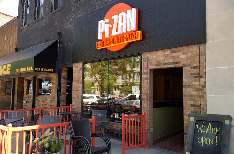 New Restaurants And Other Changes On The Local Food Scene In