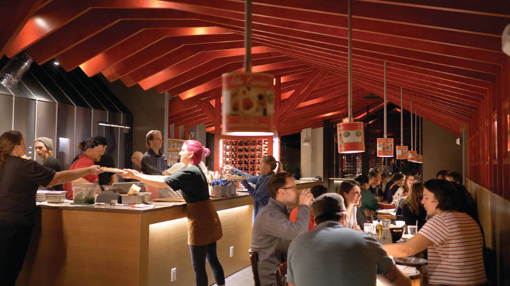 Lv Recommends Notable Restaurant Newbies In The Iowa City And Cedar