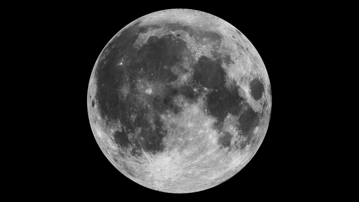 Watch for 2nd blue moon of the year this Saturday